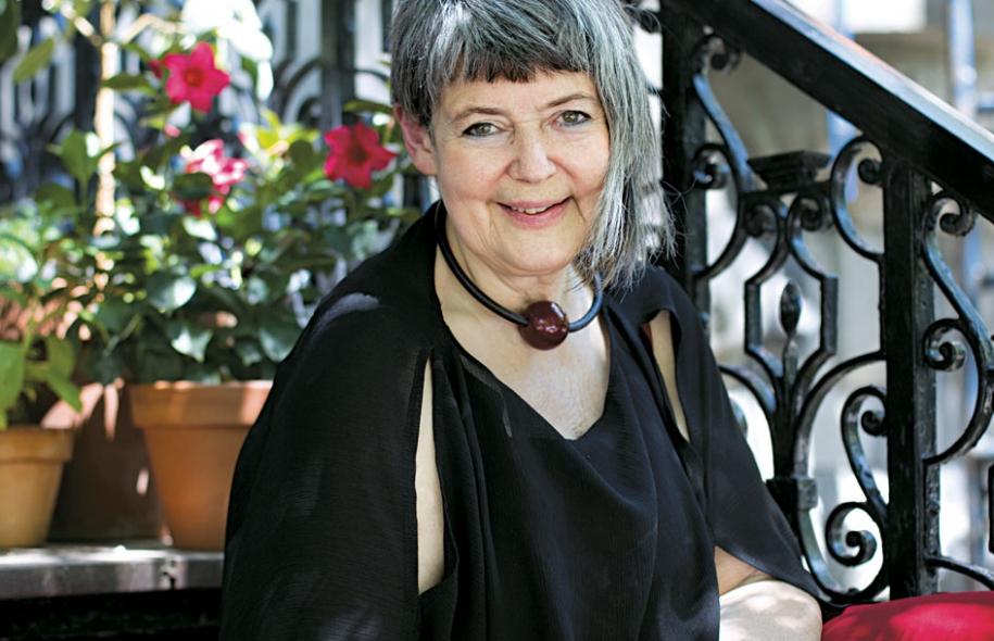 image Susie Napper
